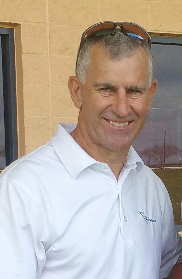 Dr. Robert Neal Leader in Golf Biodynamics