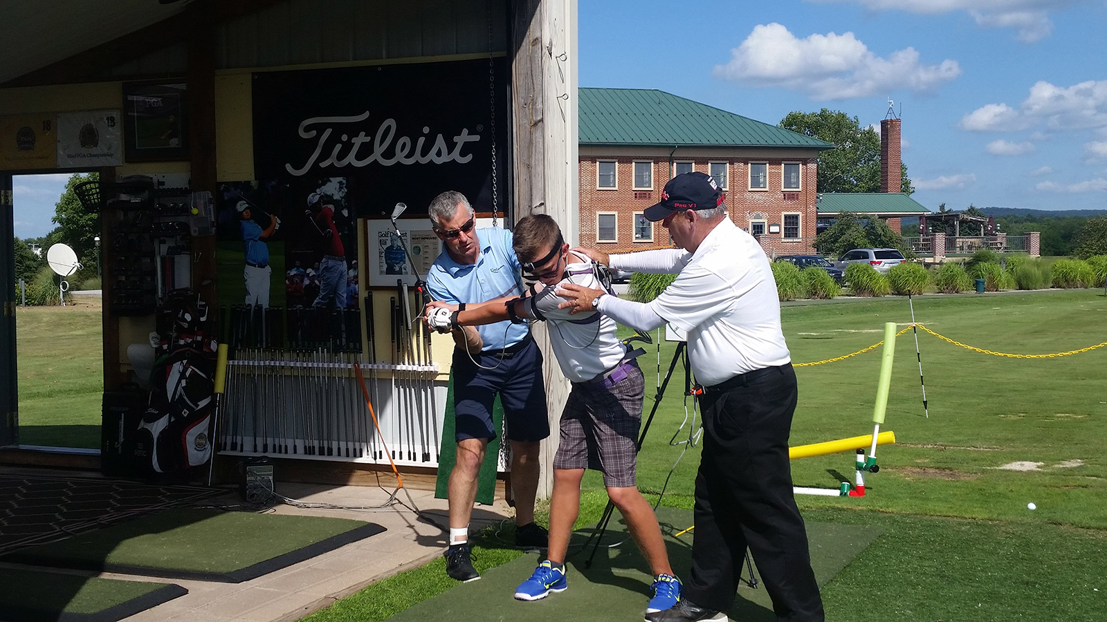 Golf Remote Coaching Customized Programs