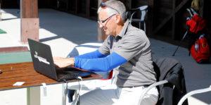 Leader in Golf BioDynamics Offers Remote Coaching