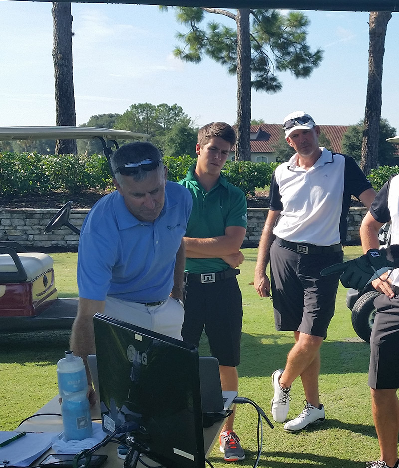 Golf Workshops & Seminars By Dr. Neal
